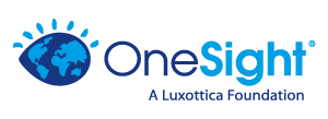 OneSight Luxottica Foundation Logo